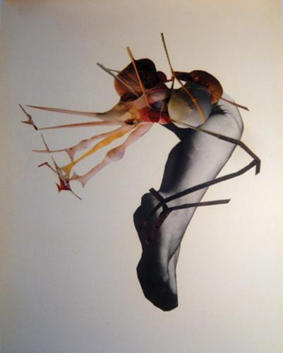Collages divers | 2001/2003