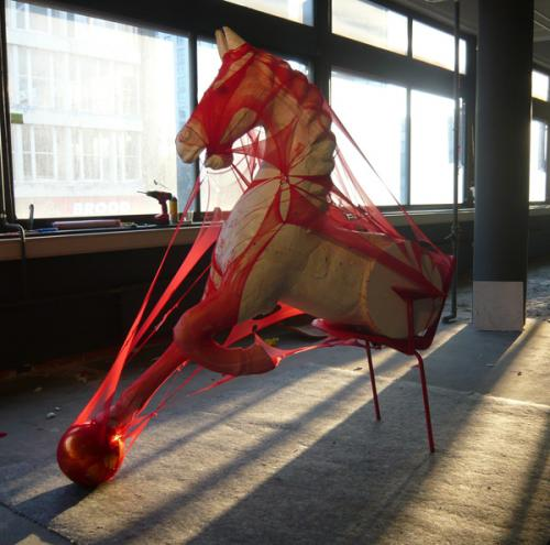 Horses | 2007