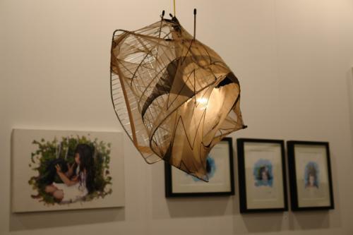 Lamp Series | 2007/2009