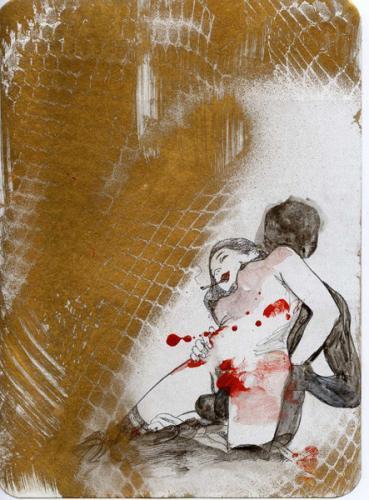 L'ecole des Caresses | 2006