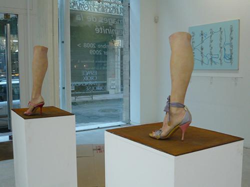 MMM Legs | 2006/2009