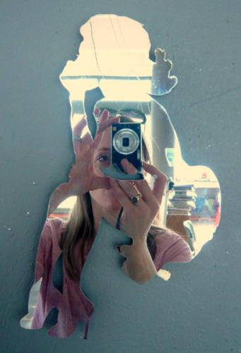 MMM Mirrors | 2008
